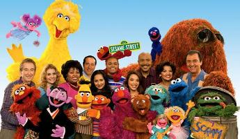 Sesame Street (Series) - TV Tropes