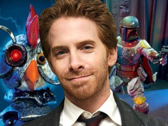 seth green googly eyes