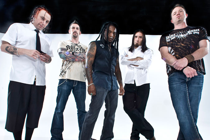 Sevendust Music Tv Tropes
