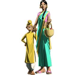 https://static.tvtropes.org/pmwiki/pub/images/sf2_sallyanddhatta.png