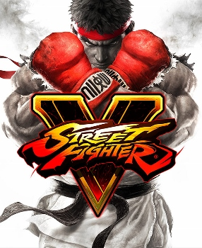 Street Fighter V (Video Game) - TV Tropes