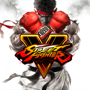 Street Fighter V Video Game Tv Tropes