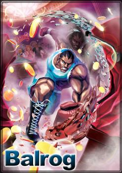 street fighter x tekken street fighter characters