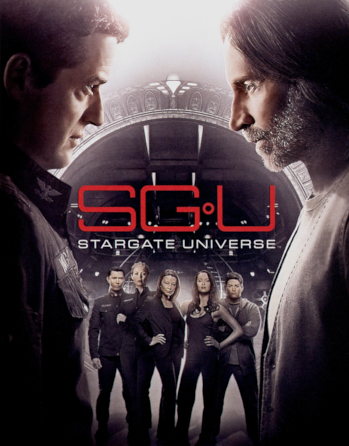 stargate film series