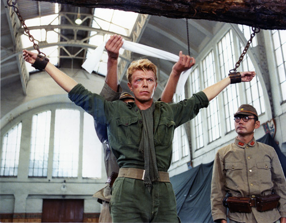 merry christmas mr lawrence film tv tropes - Ryuichi Sakamoto Merry Christmas Mr Lawrence