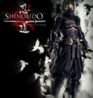 Shinobido Video Game Tv Tropes