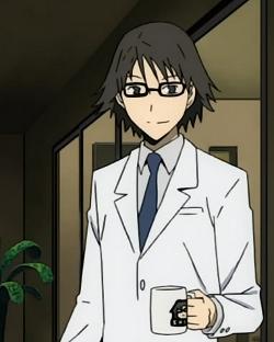 Ficha de Otoko Shinra