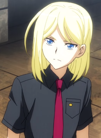 cardfight vanguard g anime characters tv tropes