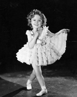 Shirley Temple Creator Tv Tropes