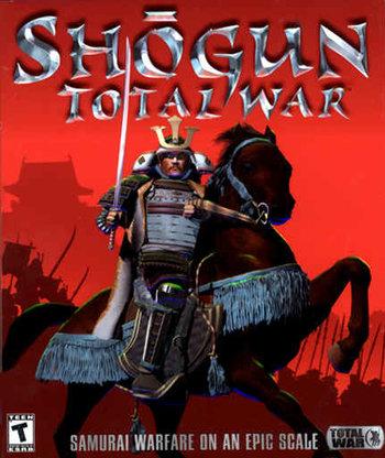 shogun tv series