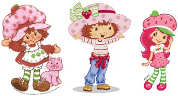 Strawberry Shortcake Western Animation Tv Tropes
