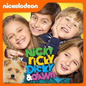 nicky ricky dicky and dawn series tv tropes