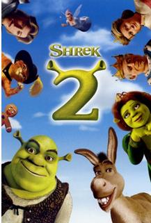 Analysis of Gender Representations in the Movie Shrek