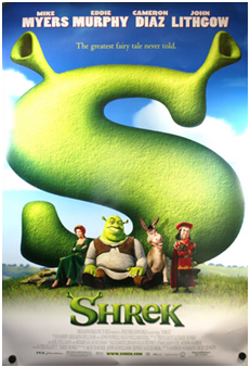 shrek western animation tv tropes