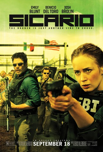 Sicario Contains Examples Of