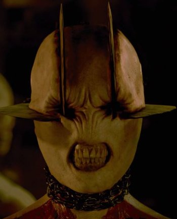 Silent Hill Revelation 3d Nightmare Fuel Tv Tropes