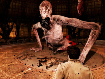 Silent Hill Video Game  TV Tropes