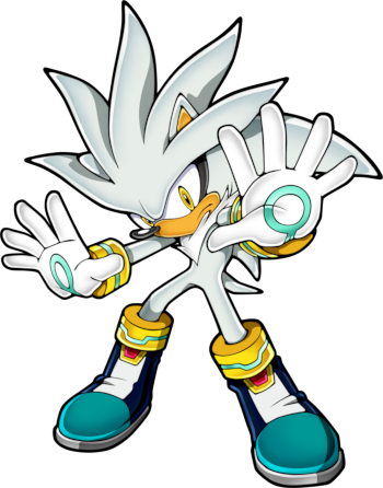 Sonic The Hedgehog Other Protagonists Characters Tv Tropes