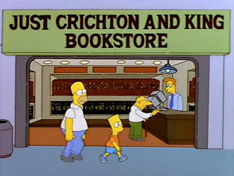https://static.tvtropes.org/pmwiki/pub/images/simpsons_airport_bookstore.jpg