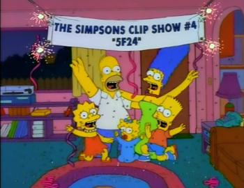 Clip Show - TV Tropes
