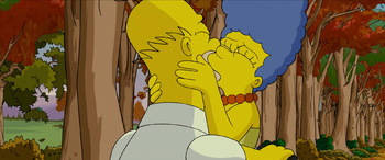 The Simpsons Movie Heartwarming Tv Tropes