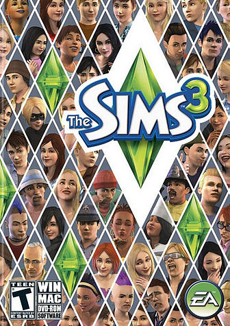 The Sims 3 / Videogame - TV Tropes
