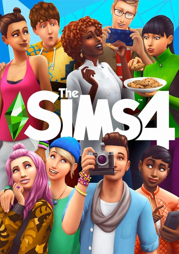 The Sims 4 (Video Game) - TV Tropes