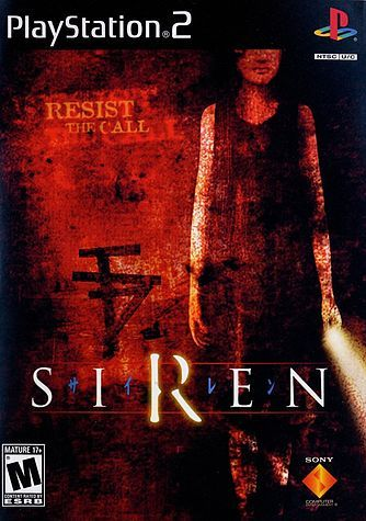 Siren Video Game Tv Tropes