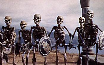 Dem Bones  TV Tropes
