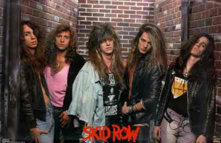 Skid Row - Television Tropes & Idioms