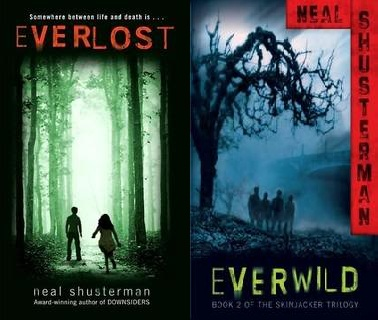 everlost by neal shusterman essay