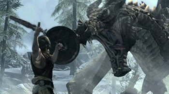 The Elder Scrolls V: Skyrim / Awesome - TV Tropes