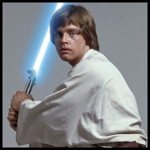 Star Wars Luke Skywalker Characters Tv Tropes