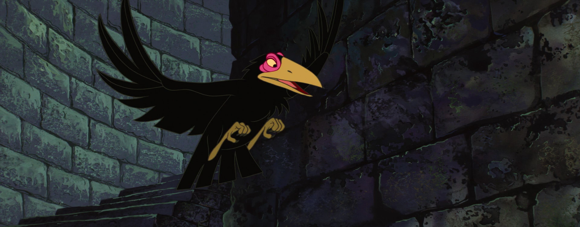 Sleeping Beauty / Characters - TV Tropes