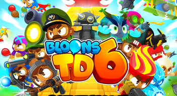 Bloons Tower Defense (Video Game) - TV Tropes