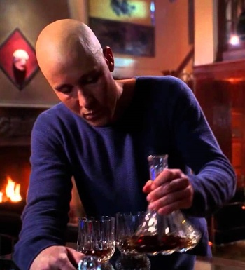 Smallville / Drinking Game - TV Tropes