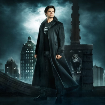 Smallville / Recap - TV Tropes