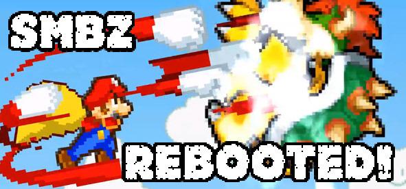 Super Mario Bros Z Episode 9 The Two Shell Treaty (full Length...)