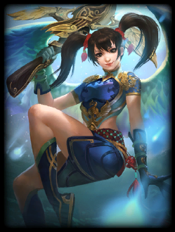 smite chinese pantheon characters tv tropes