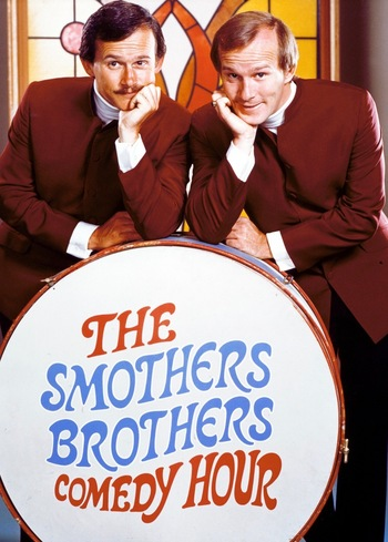 https://static.tvtropes.org/pmwiki/pub/images/smothers_brothers_comedy_hour.jpg