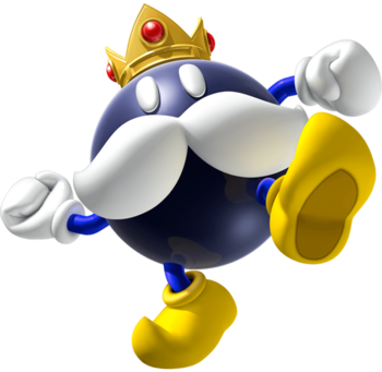 Super Mario Bros The Koopa Kingdom Bosses Characters Tv Tropes