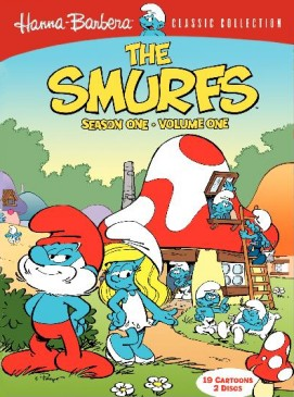 The Smurfs Franchise Tv Tropes