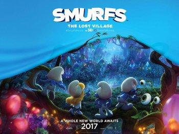 https://static.tvtropes.org/pmwiki/pub/images/smurfs_lost_village_poster.jpg