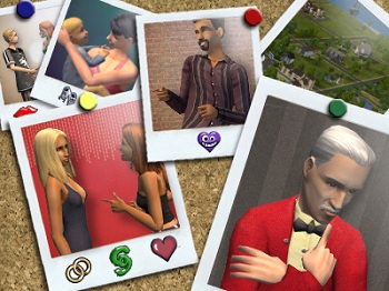 The Sims / Characters - TV Tropes