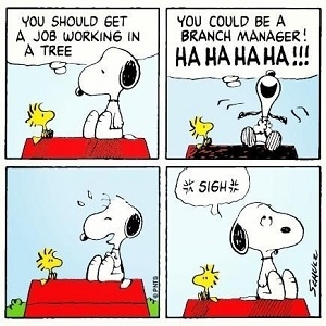 http://static.tvtropes.org/pmwiki/pub/images/snoopy_laughing_at_his_joke.jpg