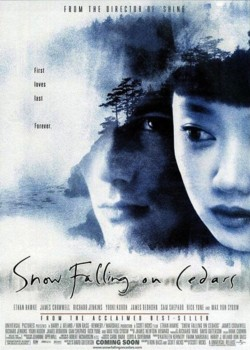 an analysis of japanese story snow falling on cedars Free essay on analysis of snow falling on cedars most people who worked there were japanese-american this story developed.