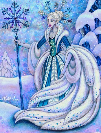 https://static.tvtropes.org/pmwiki/pub/images/snow_queen_by_snuapril.jpg