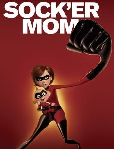 Action Mom - TV Tropes