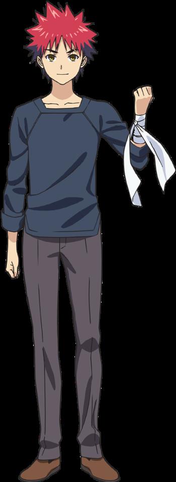 https://static.tvtropes.org/pmwiki/pub/images/soma_yukihira_anime.png