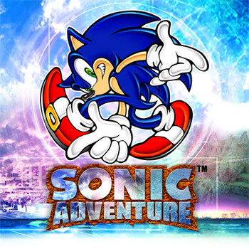 Sonic Adventure (Video Game) - TV Tropes